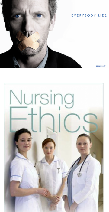 Nursing code of ethics essay
